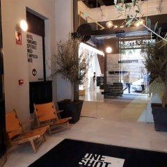 Отель One Shot Fortuny 07 Мадрид фото 2