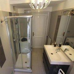 Отель Da Alessia Per Dormire Al Coppedé ванная