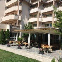 Отель Lucky Family Hotel Ravda Болгария, Равда - отзывы, цены и фото номеров - забронировать отель Lucky Family Hotel Ravda онлайн питание фото 3