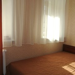 Хостел Кукуруза комната для гостей фото 4