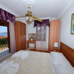 Отель Villa Sea Bella комната для гостей фото 3