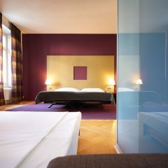 Отель Lady`S First Design Цюрих спа фото 2