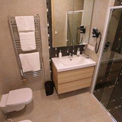 Отель Dfive Apartments - Splendor Венгрия, Будапешт - отзывы, цены и фото номеров - забронировать отель Dfive Apartments - Splendor онлайн ванная фото 2