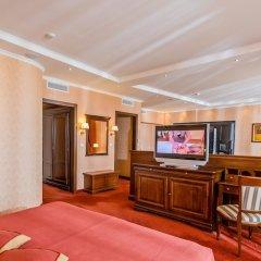 Отель Grand Hotel Pomorie Болгария, Поморие - 2 отзыва об отеле, цены и фото номеров - забронировать отель Grand Hotel Pomorie онлайн удобства в номере