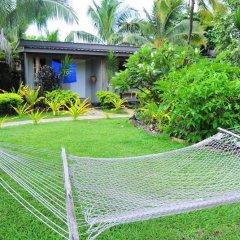Отель Blue Lagoon Beach Resort Фиджи, Матаялеву - отзывы, цены и фото номеров - забронировать отель Blue Lagoon Beach Resort онлайн фото 8