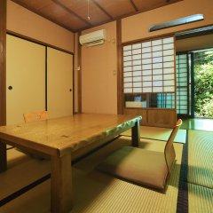 Отель Oyado Hanabou Минамиогуни сауна