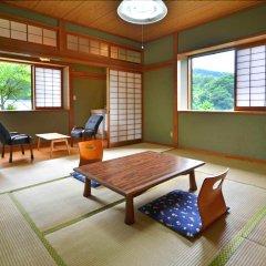 Отель Yunohira-Onsen Shukusai Gyouunsou Япония, Хидзи - отзывы, цены и фото номеров - забронировать отель Yunohira-Onsen Shukusai Gyouunsou онлайн комната для гостей