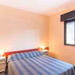 Racar Hotel & Resort Лечче комната для гостей фото 3