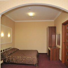 Гостиница Атриум комната для гостей фото 3