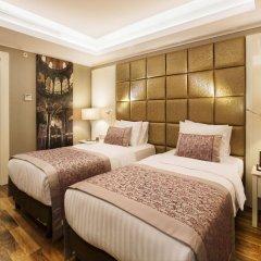 Отель Dedeman Bostanci комната для гостей фото 2