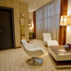 Отель Atera Business Suites Сербия, Белград - отзывы, цены и фото номеров - забронировать отель Atera Business Suites онлайн фото 13