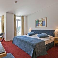 Schweizerhof Swiss Quality Hotel комната для гостей