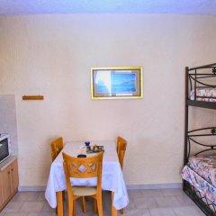 Отель Katerina Apartments Греция, Пефкохори - отзывы, цены и фото номеров - забронировать отель Katerina Apartments онлайн в номере