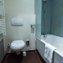 Отель Appart'City Lyon Part Dieu ванная