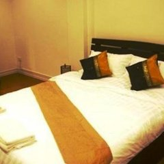 Отель Baan Boran фото 3