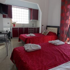 Hotel Piaca Саранда в номере