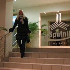 Гостиница Спутник фото 5