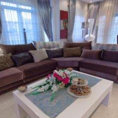 Sealight Best Quality Villas Турция, Белек - отзывы, цены и фото номеров - забронировать отель Sealight Best Quality Villas онлайн комната для гостей фото 2