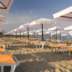 Bona Vita SPA Hotel пляж