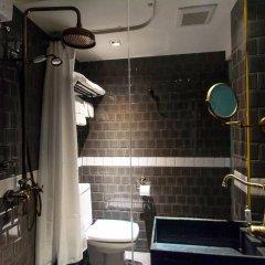 Отель PlayHaus Thonglor ванная