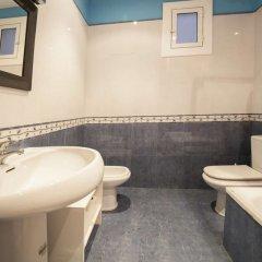 Апартаменты Sagrada Familia Apartment ванная