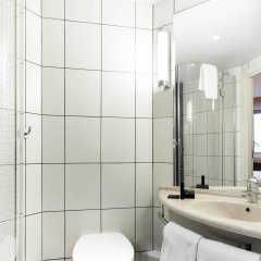 Гостиница Ибис Санкт-Петербург Центр ванная