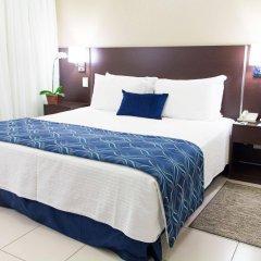 Отель Blue Tree Towers Macae комната для гостей фото 4