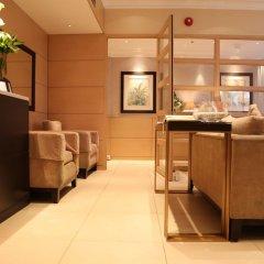 Отель The Beaufort Hotel Великобритания, Лондон - отзывы, цены и фото номеров - забронировать отель The Beaufort Hotel онлайн спа фото 2