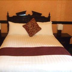 Russell Court Hotel комната для гостей