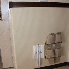 Отель Toyoko Inn Hakata-Guchi Ekimae No.2 Хаката ванная