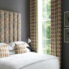 Отель Dorset Square Hotel Великобритания, Лондон - отзывы, цены и фото номеров - забронировать отель Dorset Square Hotel онлайн сейф в номере