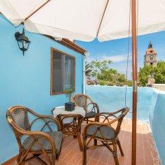 Отель Old Town Roloi House Греция, Родос - отзывы, цены и фото номеров - забронировать отель Old Town Roloi House онлайн балкон