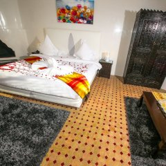 Ushuaia Hotel & Clubbing комната для гостей фото 5