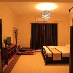 Отель Midsummer Night Hostel Таиланд, Бангкок - отзывы, цены и фото номеров - забронировать отель Midsummer Night Hostel онлайн спа