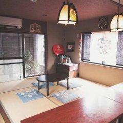 Отель Guest House Nakaima Япония, Хаката - отзывы, цены и фото номеров - забронировать отель Guest House Nakaima онлайн комната для гостей