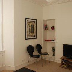 Отель Torphichen Place Великобритания, Эдинбург - отзывы, цены и фото номеров - забронировать отель Torphichen Place онлайн комната для гостей фото 3