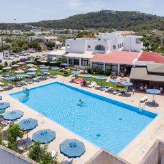 Lymberia Hotel - All-Inclusive бассейн фото 2