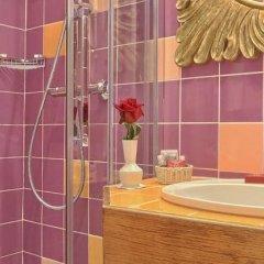 Grand Hotel Dechampaigne ванная фото 4