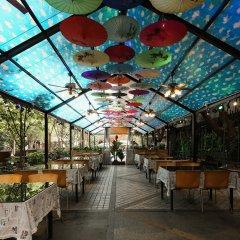 Guangzhou The Royal Garden Hotel питание фото 2