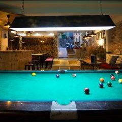 Отель L'ang Homes Далат гостиничный бар