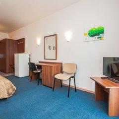 Одеон Отель Сочи удобства в номере фото 2