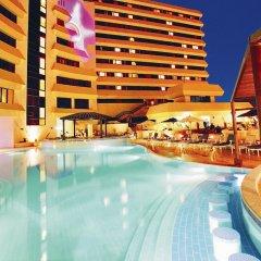 Отель Le Grand Amman Managed By AccorHotels бассейн фото 2