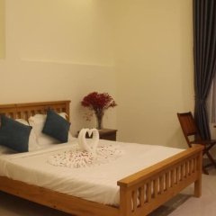 Отель Sum Villa Hoi An комната для гостей фото 3