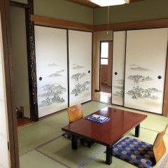 Отель Houzansou Беппу комната для гостей фото 2