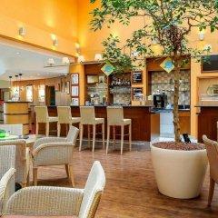 Отель ibis Wien City гостиничный бар