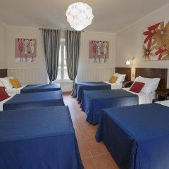 Отель Carlito Budget Rooms комната для гостей фото 2