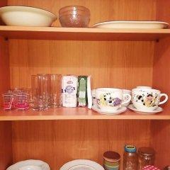 Апартаменты Ellie's Cozy Apartment питание