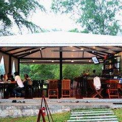 Отель Khao Kheaw es-ta-te Camping Resort & Safari питание