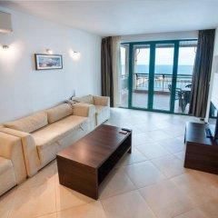 Отель Marina City Балчик комната для гостей фото 3