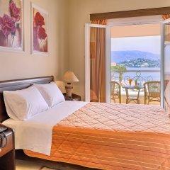 Molfetta Beach Hotel комната для гостей фото 12